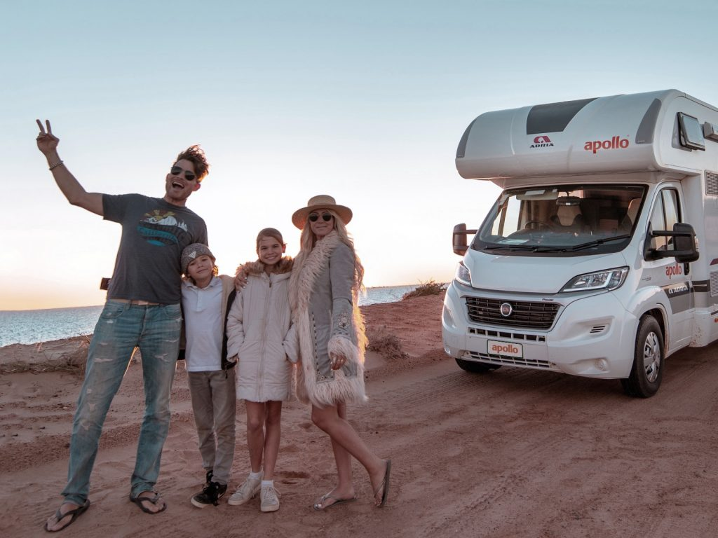 Three Easy Tips For Purchasing A Good Motorhome